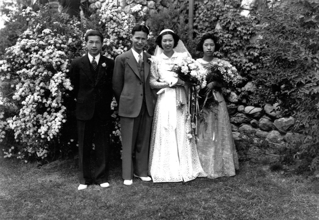 4. Wedding Photo