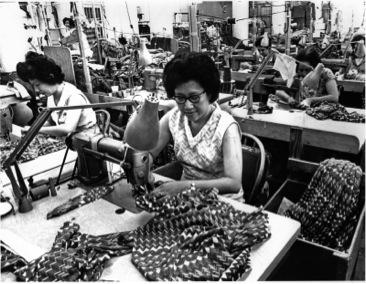 6. Garment factory CHSNE photo