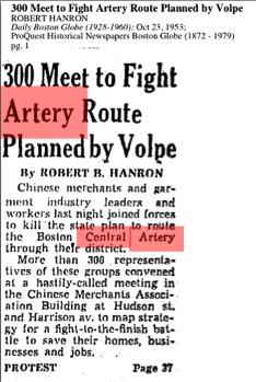 9. 300 Meet to Fight Artery